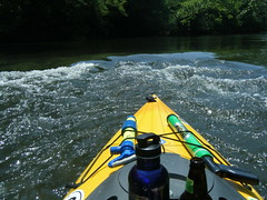 Saluda River Paddle-47