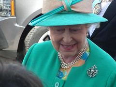 """The Queen plus others 009 • <a style=""""font-size:0.8em;"""" href=""""http://www.flickr.com/photos/62165898@N03/5793687399/"""" target=""""_blank"""">View on Flickr</a>"""