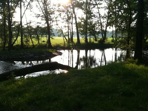 Rural Jessamine County