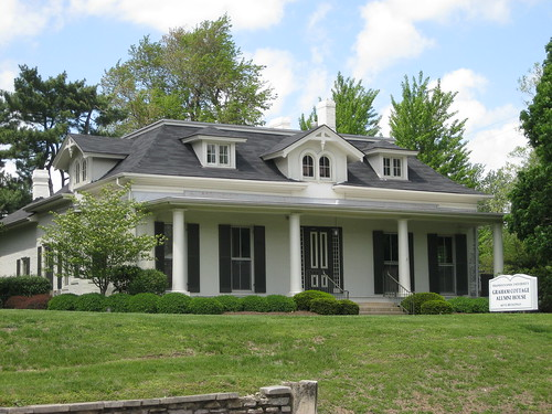 Graham Cottage - Lexington, Ky.