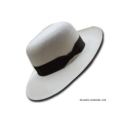 Optimo Fino Montecristi Genuine Panama Hat
