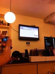 เห็นโฆษณาGoogle น้องนิมกะคุณพ่อที่ช่อง7 ด้วย #betterweb cc @TonAwe @AKunrojpanya
