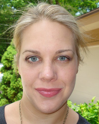 Face of the Day - June 4, 2011