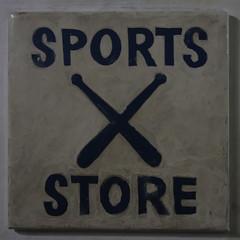 Sports Store (Natashatashtash) Tags: ship brisbane naval brisbanemeetup hmasdiamantina