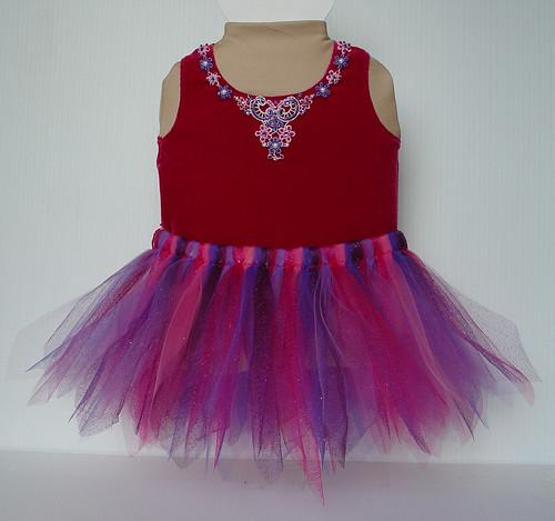 Baby Ballerina - hottie challenge