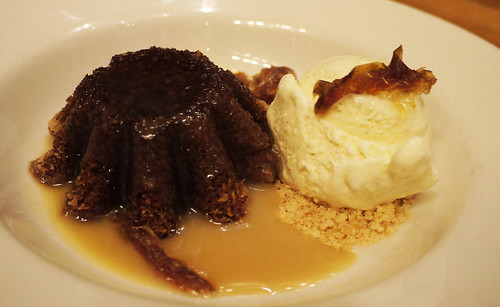 incanto sticky toffee pudding