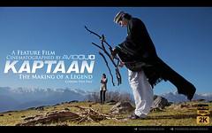 Kaptaan - The making of a legend (SayDirect  AvidDuo ) Tags: pakistan movie video dp hd lahore teaser filmmaker dop feature flm farrukhpitafi saydirect 5dmarkii avidduo kaptaan themakeofalegend