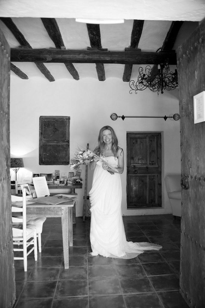 IBIZA WEDDING CAROL 1