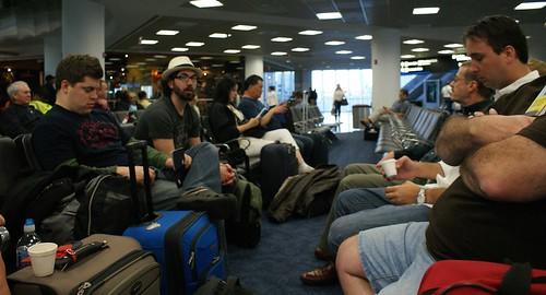 Miami Airport - 1