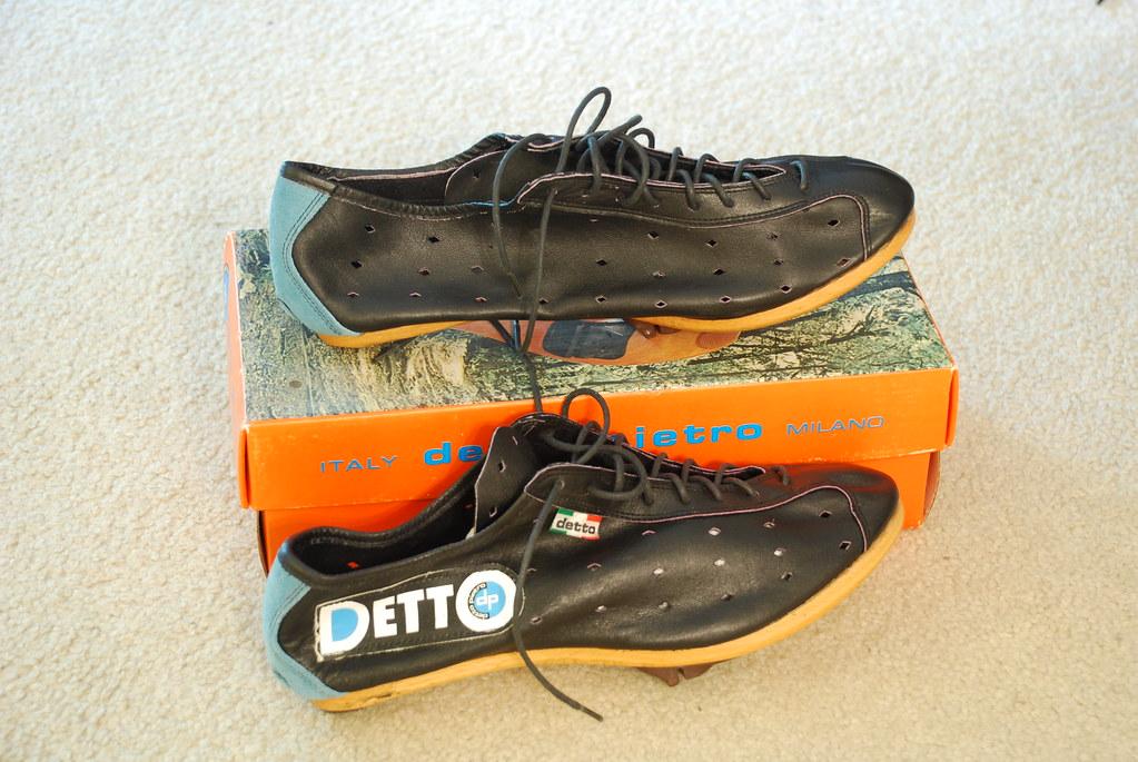 Detto bike shoes - 001