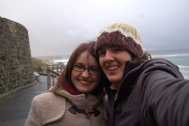 Jill & I