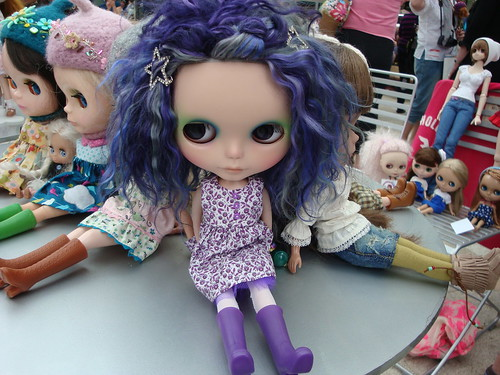 June 19th - BlytheCon Early Bird Meet