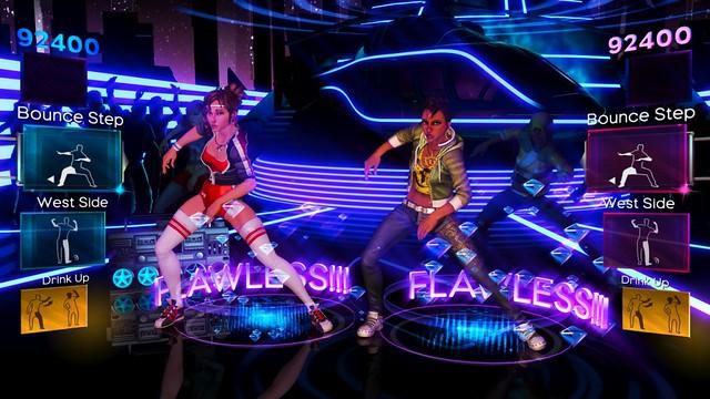E3 2011: Dance Central 2 Preview