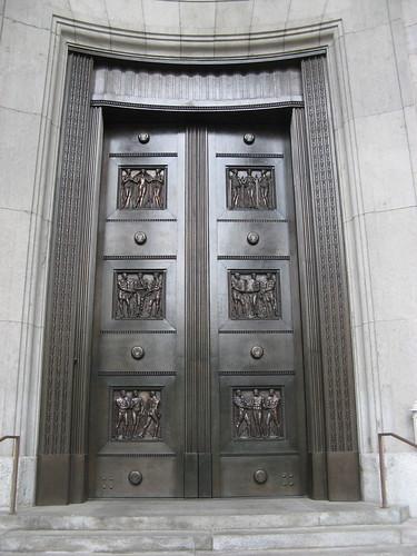 Doors of Justice
