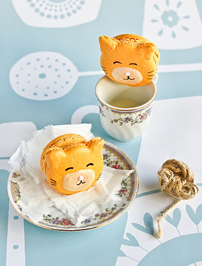 kitty_cat_macarons-4