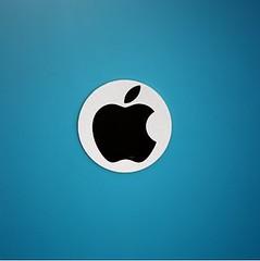Apple ..  (MOHAMMAD AL-GHOSOON) Tags: apple ipad