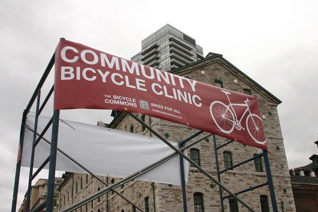MEC Bikefest 2011