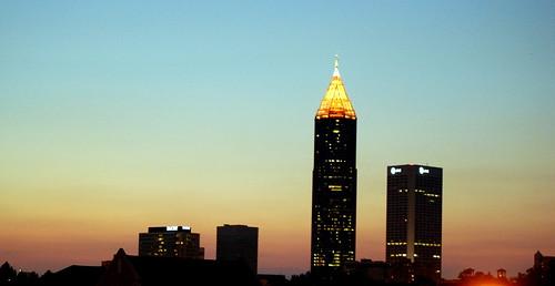 Atlanta - Tri-Color