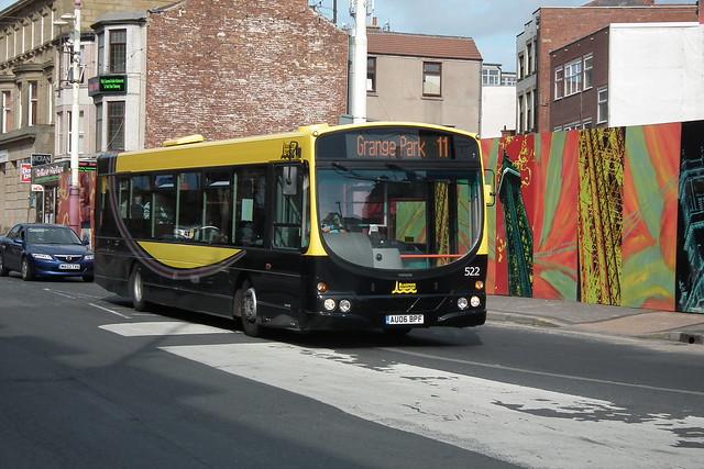 Ex Anglianbus 1