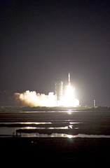 Minotaur Rocket Launch at NASA Wallops (2 of 6) (NASA Goddard Photo and Video) Tags: flight nasa rocket launch facility goddard wallops ors1