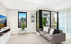 E806/24-26 Point Street, Pyrmont NSW