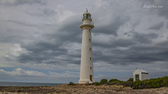 Pt Lowly Lighthouse (David_Oliver) Tags: whyalla storm ptlowly lighthouse