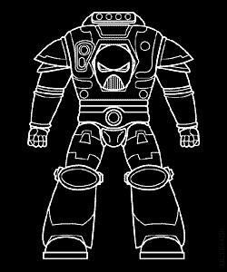 [HH] Equipement Space Marine? 5547797613_eee0c152a3