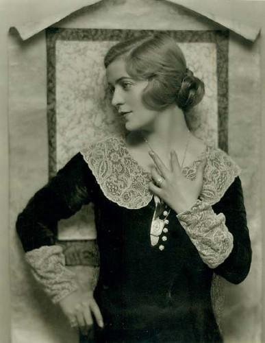 Violet Hemming