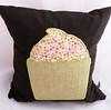 cupcake pillow 1