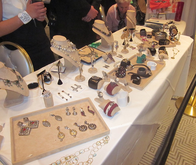 Diamond Girl Media LA, Socheec Jewelry, Oscar Gifting Suite 2011