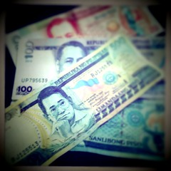 Philippines peso Currency