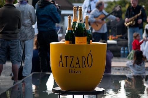 Fiesta de la PrimaVera at Agroturismo Atzaró