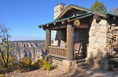 Grand Canyon Lodge North Rim 0052
