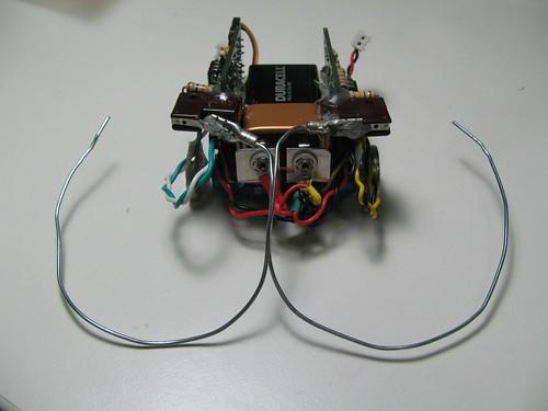 Freedombot front
