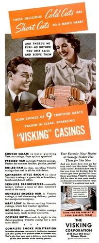 Sparkling Salami Life Jun 24 1940