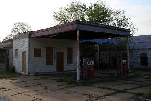 phillips 66 station