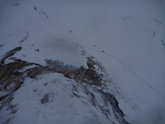 P1010749 (S.B.V. Slopend) Tags: sneeuw file slapen ontbijt wijn iglo zwitserland sneeuwstorm verbrand kampvuur bivak kapot stukzitten slopend iglorious sneeuwgrot