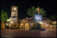 Walt Disney World - Pirates of the Caribbean [Explore] (Silver1SWA (Ryan Pastorino)) Tags: world canon pirates sigma disney 7d walt magickingdom sigma1020