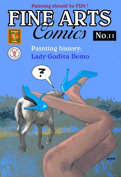 FAComic 11