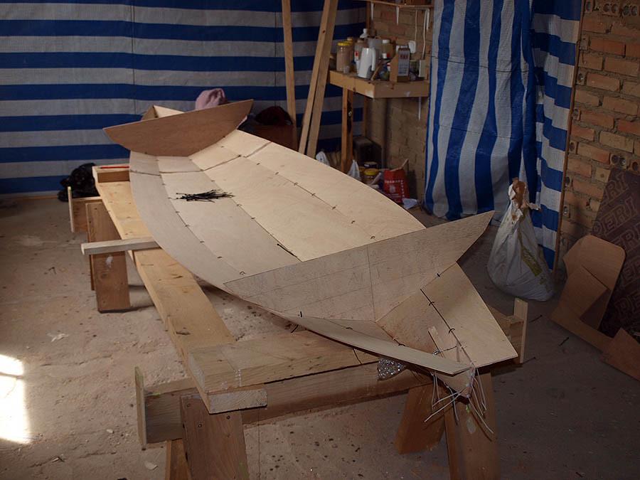 Una barca de remos 5592235245_a7137686da_b
