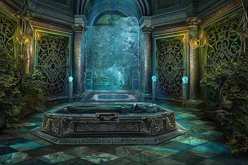 background art 59