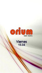 Orium - San Isidro