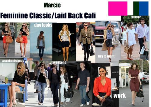 marcie style board