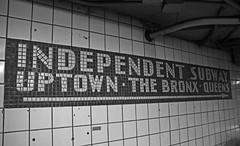 Independent Subway (falseverdict) Tags: nyc newyorkcity ny newyork train underground subway publictransportation bronx manhattan queens uptown transportation transit mta empirestate ind 2011 independentsubway nyc2011 laurenpaljusaj