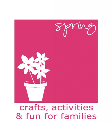 spring craft and activites