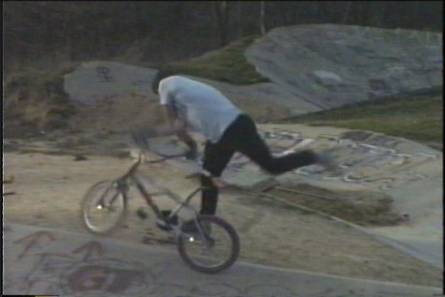 Fast Man, lemme tell you my story man  - BMXmuseum com Forums