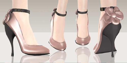 JESSE shoes