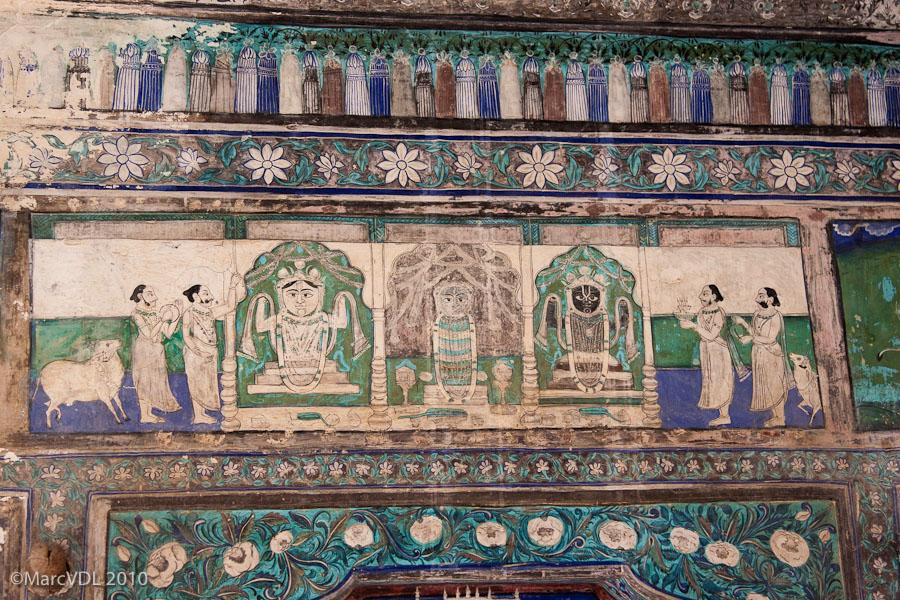 Rajasthan 2010 - Voyage au pays des Maharadjas - 2ème Partie 5598403463_4f4580f989_o