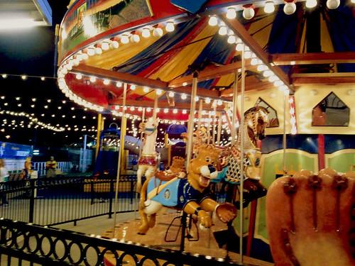 Royals Carousel