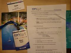 IT Connectivity (ellendarling) Tags: confest